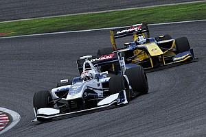Super Formula Breaking news Super Formula rencanakan mobil baru untuk musim 2019