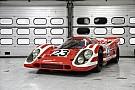 24 години Ле-Мана: прорив Porsche 1970 року