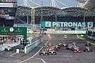 Малайзія відкрита до повернення Формули 1