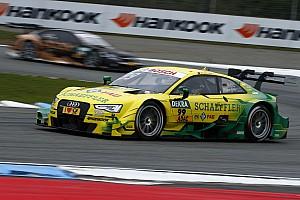 DTM Résumé d'essais EL1 - Rockenfeller devant, les Mercedes distancées