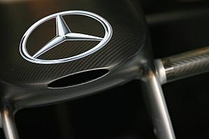 Formula E Noticias de última hora Mercedes decidirá en octubre si entra en Fórmula E en 2018-19