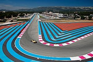 Formule 1 Actualités GP de France 2018- Une date annoncée et une feuille de route tracée