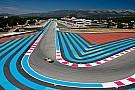 GP de France 2018- Une date annoncée et une feuille de route tracée