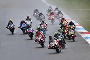 MotoGP Preview Tijdschema: De gewijzigde MotoGP-tijden voor de TT van Assen