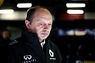 Forma-1 A Renault korábbi csapatfőnöke érkezik Kaltenborn helyére?!