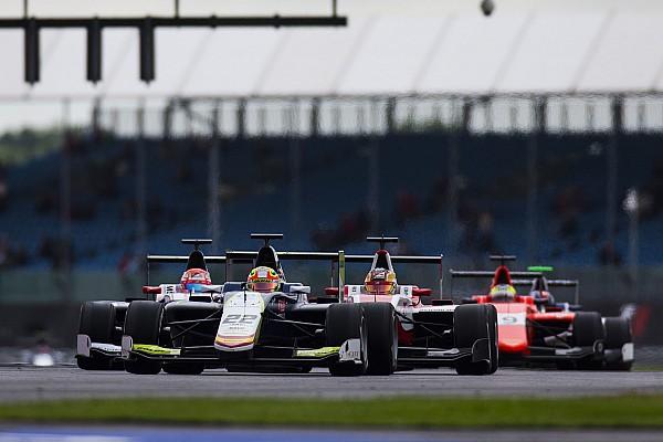 FIA F2 Actualités Le programme du week-end va changer à Silverstone