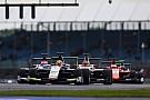 FIA F2 Le programme du week-end va changer à Silverstone