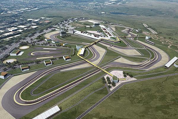 MotoGP News Finanzierung zurückgezogen: Circuit of Wales vor dem Aus