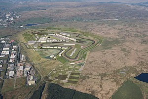 MotoGP Actualités Le projet de financement du Circuit of Wales rejeté