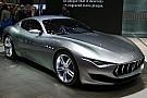 Automotivo Chefão da Maserati diz que Alfieri será