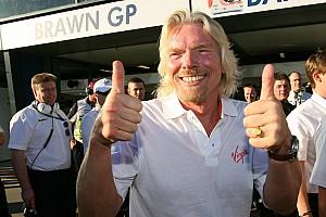 Formula E Noticias de última hora DS Virgin bromea y propone como reserva... ¡a su propietario!