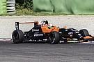 Formula Renault Aubry centra la vittoria in Gara 3 dopo la penalità a Fenestraz