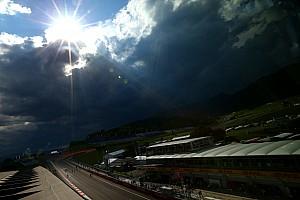 Формула 1 Анонс Гран При Австрии: прогноз обещает грозу в день гонки