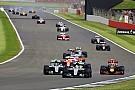 F1 in Silverstone: Verkauf der Strecke an Liberty Media keine Option