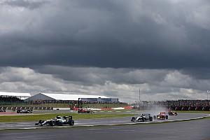 F1 Vista previa Así estará el clima para el GP de Gran Bretaña