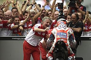 MotoGP Actualités Ciabatti :