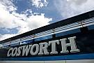 Cosworth maakt zich op voor F1-rentree in 2021