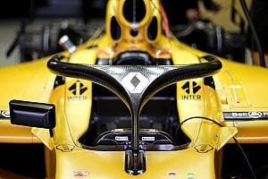 Формула 1 Новость FIA внедрит Halo в 2018 году вопреки нежеланию команд