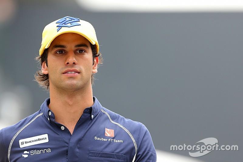 Nasr: F1 butuh lebih banyak tim