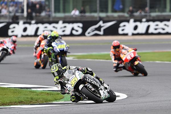 MotoGP News Cal Crutchlow hofft auf MotoGP-Abzug aus