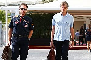 Formule 1 Actualités Ilmor cherche un partenaire pour un projet de moteur F1