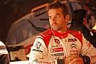 WRC Loeb volverá a pilotar el Citroen del WRC