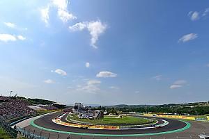 Formule 1 Preview Quelle météo pour le Grand Prix de Hongrie?