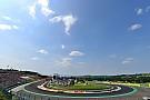Formule 1 Quelle météo pour le Grand Prix de Hongrie?