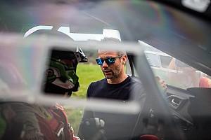 WRC Важливі новини Citroen проявляє інтерес у поверненні Льоба в ралі