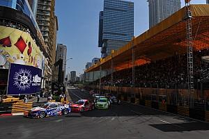 WTCC Actualités Un format sur quatre jours pour la course de Macao