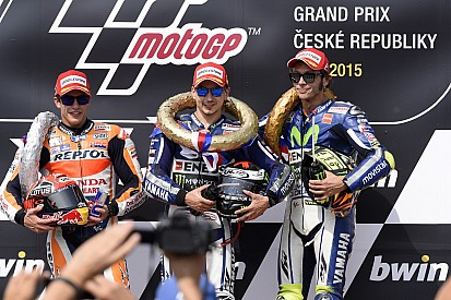 Gallery: Last 10 Brno MotoGP winners