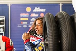 Other bike Sıralama turları raporu Red Bull Rookies Cup: Brno'da pole Masaki'nin, Can 3. sırada