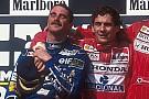 Retro: De Formule 1-carrière van Nigel Mansell in beeld