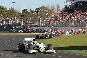 F1 Noticias de última hora La F1 no necesita volver a los V8 para ser emocionante, dicen Wolff y Brawn