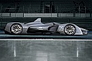 Formel E Lucas di Grassi: Formel-E-Auto sollte nicht aussehen wie F1-Auto