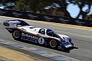 Vintage Porsche reveals date for Rennsport Reunion VI