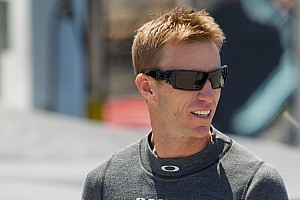 PWC Breaking news Gidley comeback set for PWC Sonoma races