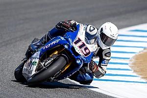 WSBK Ultime notizie Pawel Szkopek torna nel Mondiale Superbike al Lausitzring