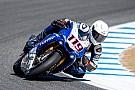 WSBK Pawel Szkopek torna nel Mondiale Superbike al Lausitzring