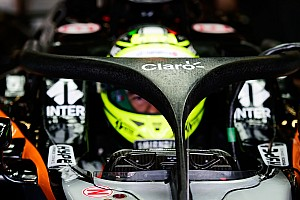 Force India: pressa com Halo pode atrasar novo carro
