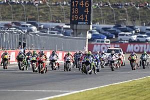 MotoGP Nieuws Motegi tot 2023 op MotoGP-kalender