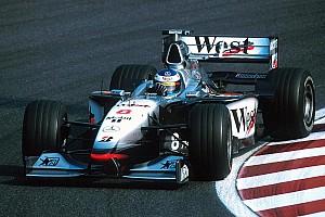 أعظم سيارات الفورمولا واحد: مكلارين-مرسيدس أم.بي4-13