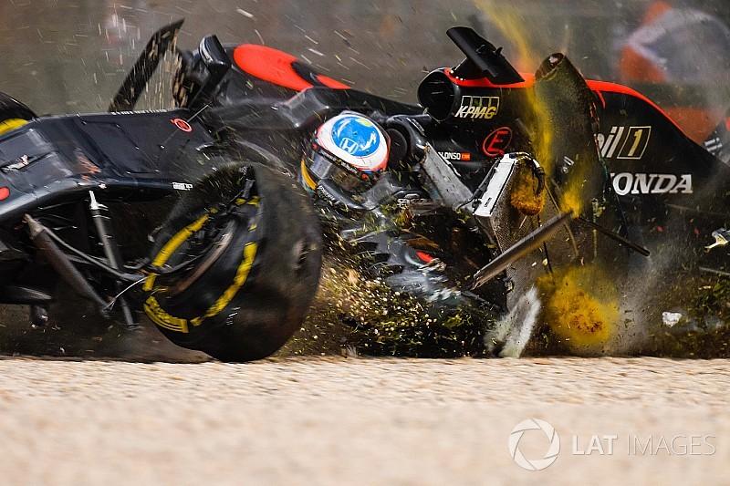 Інтерв'ю: навіщо FIA вивчає аварії?