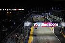 فورمولا 1 الفورمولا واحد تبحث إضافة المزيد من سباقات الشوارع في آسيا
