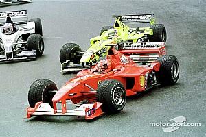 A Ferrari rettentő domináns Belgiumban: de mi lesz a hétvégén?