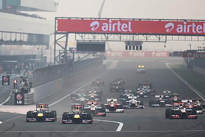 Formula 1 Opinion: Street Formula 1 race makes sense for India now