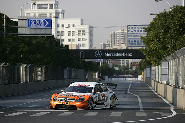 DTM Berger: DTM ready to change calendar for potential newcomers