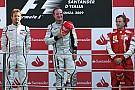 GALERIA: Os últimos 10 vencedores do GP da Itália