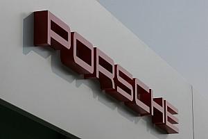 Formula 1 Breaking news Porsche konfirmasi minat ikuti F1