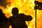 Дрэг-рейсинг Драг-рейсер подпалил 14 человек, крутя «пончики» перед зрителями